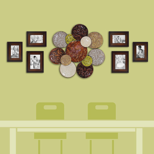 Funky Large Decorative Plates For The Wall Photo - Wall Art Design ...